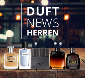 Herrenduft News