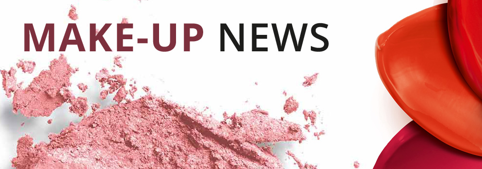 Make-up News Herbst Winter 2019/20