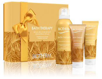 Bath Therapy Delighting Grapefriut and Soge