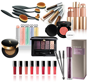 Make-up News Herbst 2016